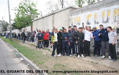 Resultado de imagen para site:giganteoeste.blogspot.com venta de entradas