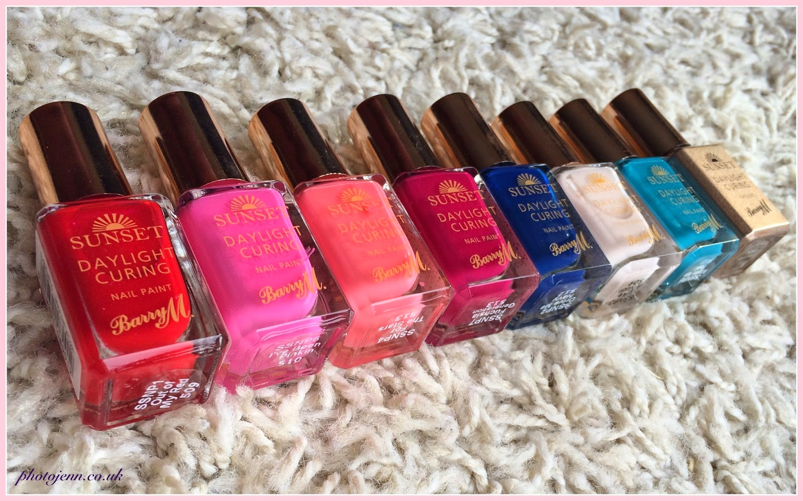 new-barry-m-summer-2015-sunset-daylight-curing-nail-paint