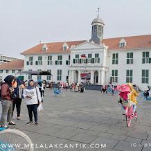Keliling Jakarta Nikmati Wisata Sejarah dan Budaya