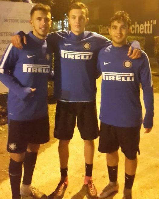 16 jähriges Talent wechselt zu Inter Mailand