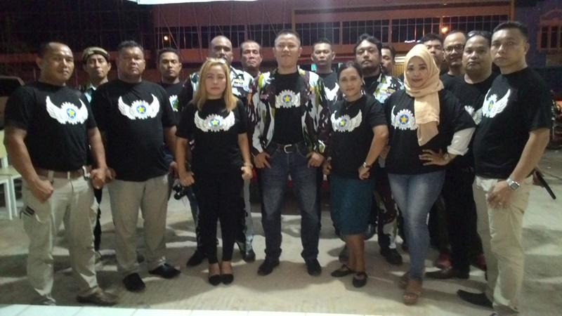 IPK Tolak Gerakan People Power, Sarat Kepentingan Segelintir Elit Politik