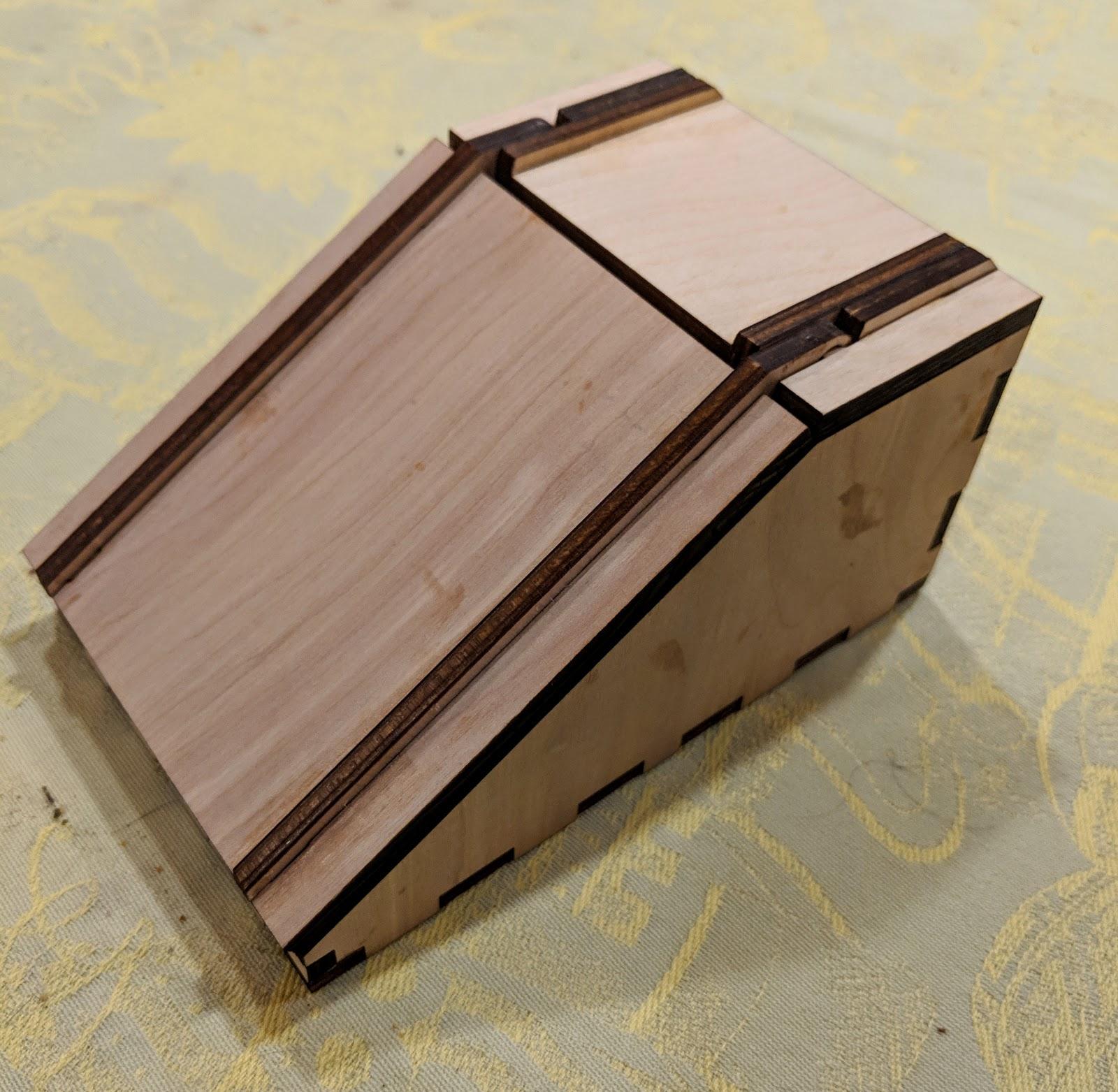 Microcarpentry