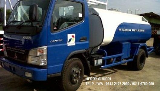 paket kredit dp murah colt diesel tangki 2019