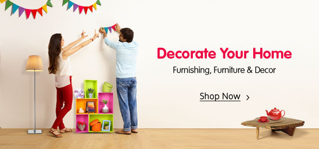 Genial Decorate Your Home Decorate Your Home At Rs 49   Free Samples | Daily Free  Giveaways