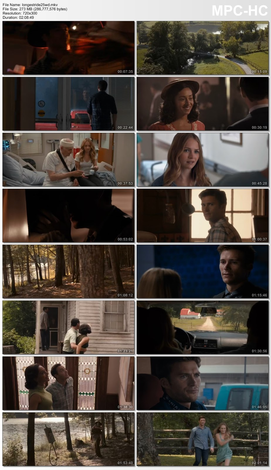 the longest ride movie download in hindi 480p