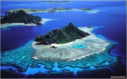 หมู่เกาะกาลาปากอส (Galapagos Island)