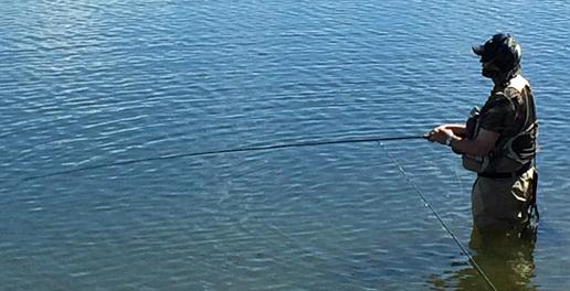 Lance Dean Fishing