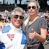 """Mario Andretti habla de la experiencia con Lady Gaga en el """"Indy 500"""""""