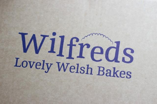 Wilfreds pies logo