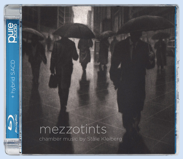 The Vinyl Anachronist: 2L Recordings' Mezzotints on Blu-ray