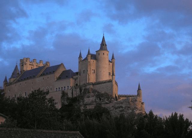 Imágenes preciosas de España en buviba