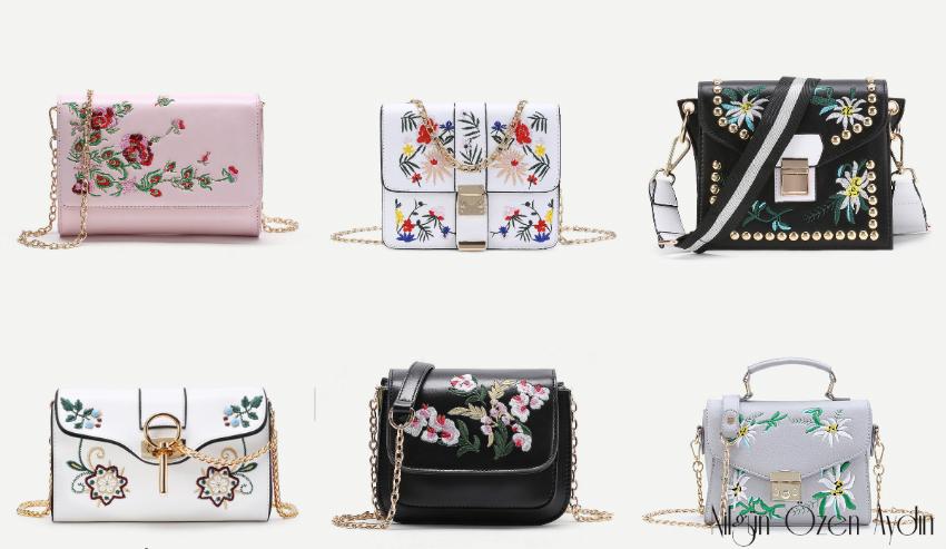 alışveriş siteleri-nakışlı çanta modelleri