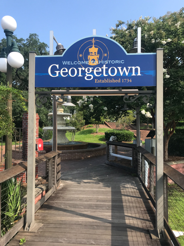 Georgetown, SC Travel Guide | Chasing Cinderella