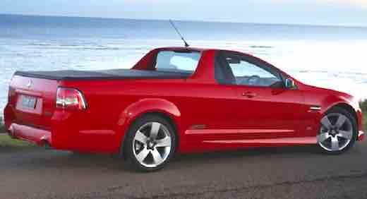2019 Chevrolet EL Camino