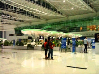 Bandara di Lombok Perbanyak CCTV Mencegah Pencurian Bagasi