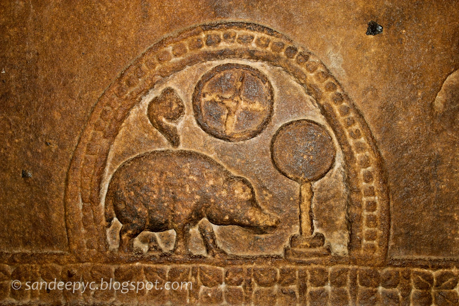 Aihole Bagalkot Heritage Drive Day 2 Voyage 361