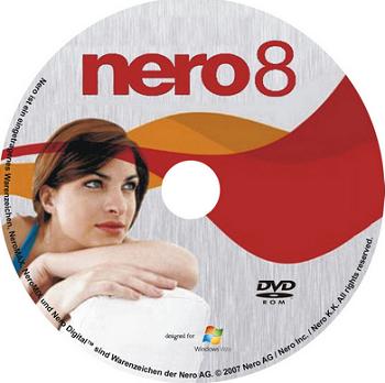 Nero 8 full serial number download โปรแกรม nero 8 พร้อมคีย์