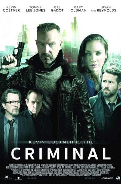 Criminal (2016) 720p BluRay Subtitle Indonesia