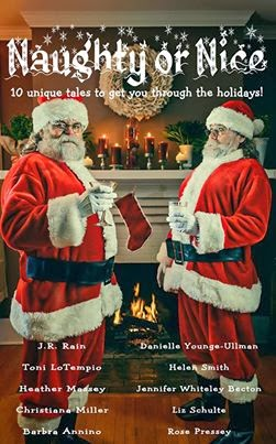 Naughty or Nice - 10 Tales to get you thru the holidaze!