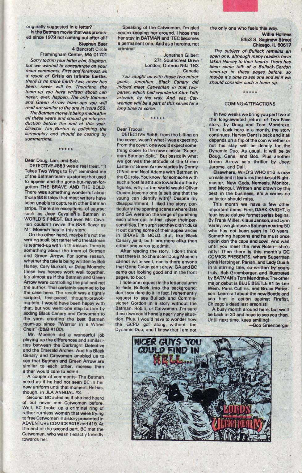 Detective Comics (1937) 563 Page 23