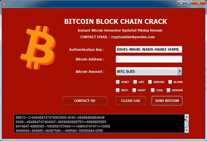 Free Bitcoin Money Adder Activation Code - Get Free ...