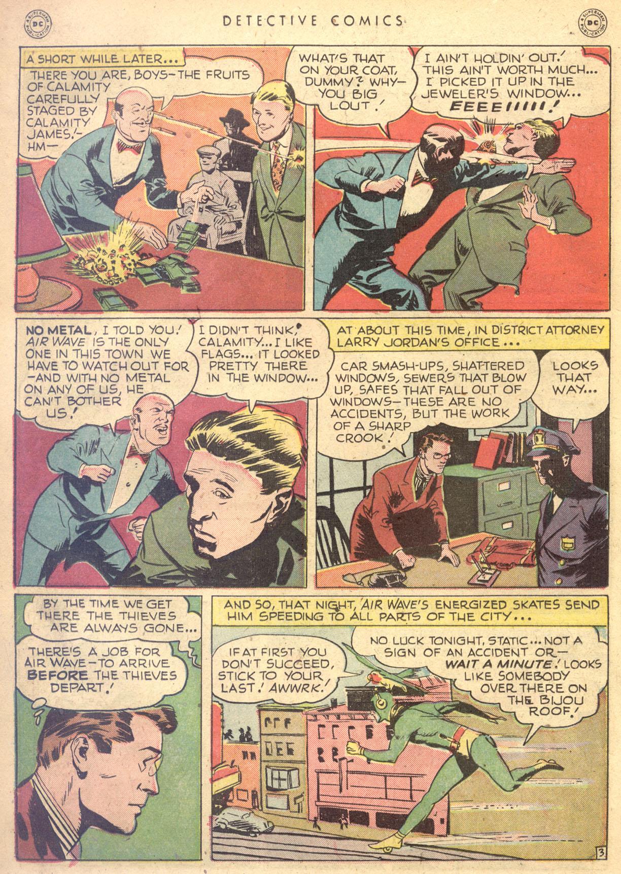 Read online Detective Comics (1937) comic -  Issue #134 - 26