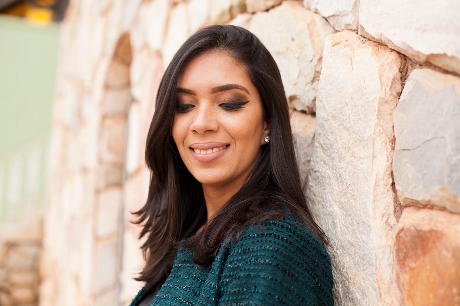 Blog da Joyce Fernandes