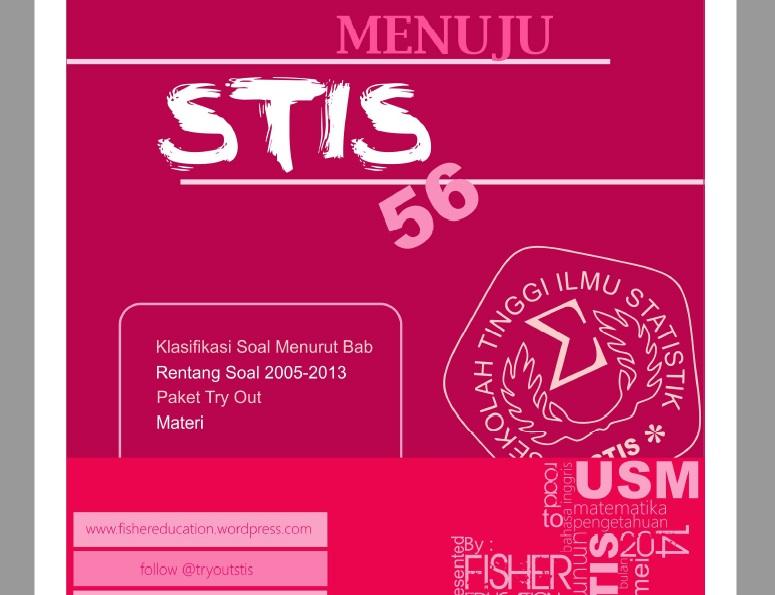 Menuju STIS (Sekolah Tinggi Ilmu Statistik)