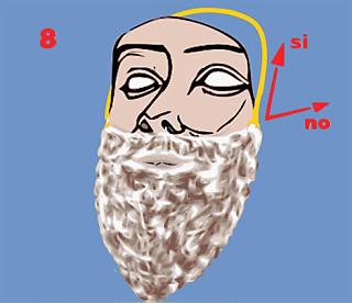 produrre-barba-finta-brizzolata-carnevale