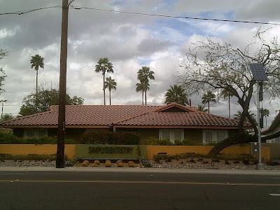 7552 E Camelback Rd Scottsdale, AZ 85251