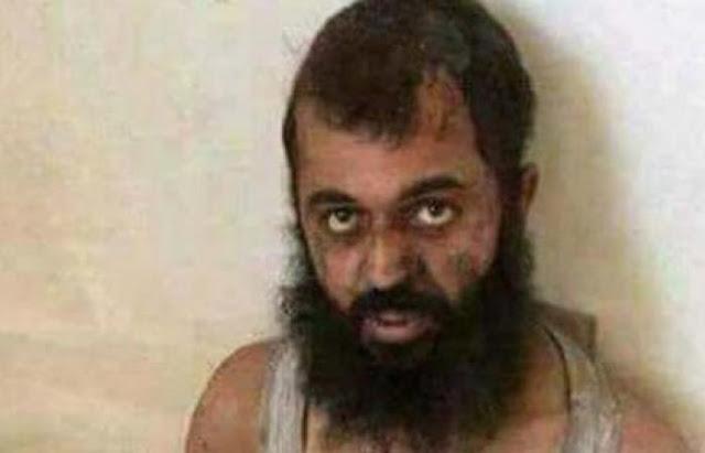 الضابط الإسرائيلي بنيامين إفرايم إماماً في ليبيا