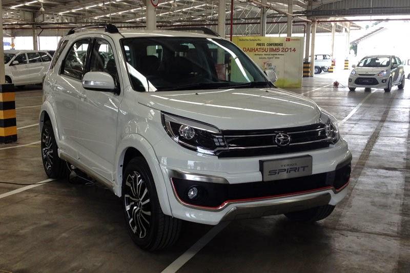 Modifikasi Mobil Toyota Fortuner Keren Terbaru | Modif ...