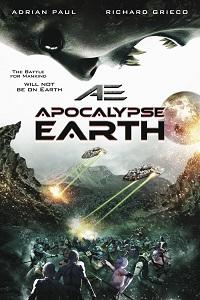 Watch AE: Apocalypse Earth Online Free in HD