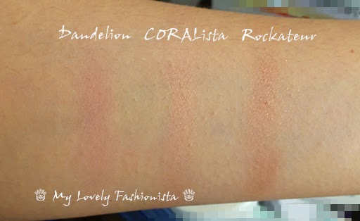 CORALista Box O' Powder Blush by Benefit #7