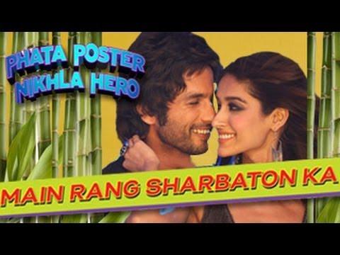 Main Rang Sharbaton Ka Song Mp3 Download Dailymaza – Swatfilms