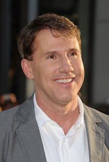 Nicholas Sparks. Director of The Lucky One