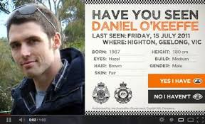 Un pre-roll que ayuda a encontrar personas desaparecidas