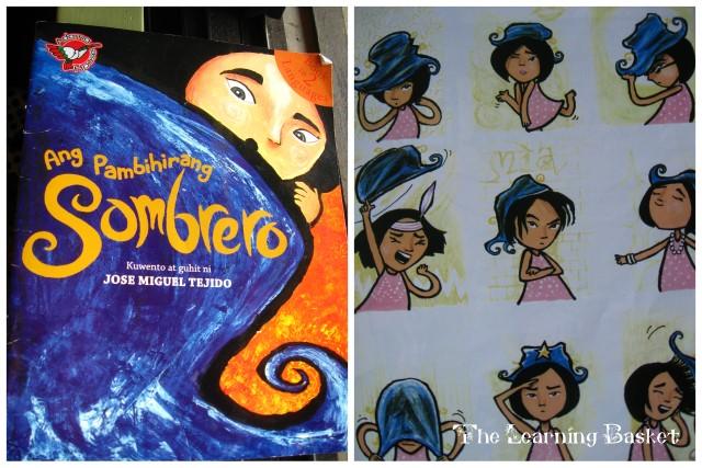 Storytelling ang pambihirang sombrero pdf free download.