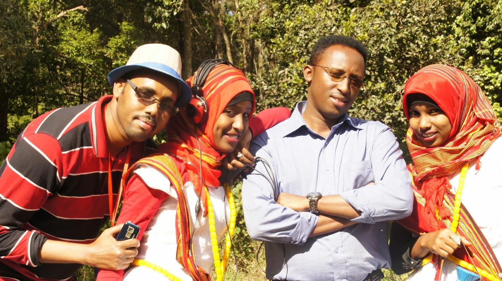 the somali culture