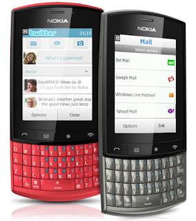 Nokia 303 Rm-763 Firmware v 14.60