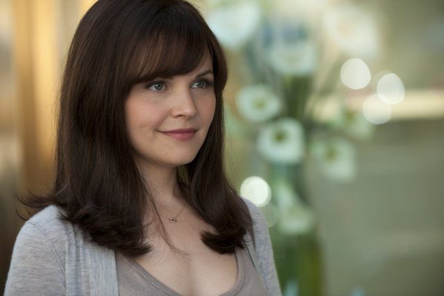 Did ginnifer goodwin hookup colin egglesfield