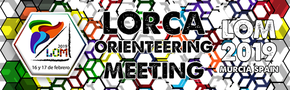 Lorca O Meeting LOM 2019