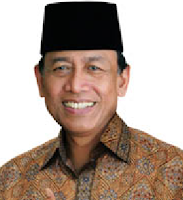 Jenderal TNI (Purn) Dr. H. Wiranto, SH