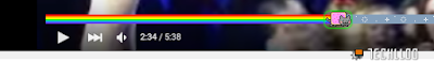Youtube Custom Progress bar