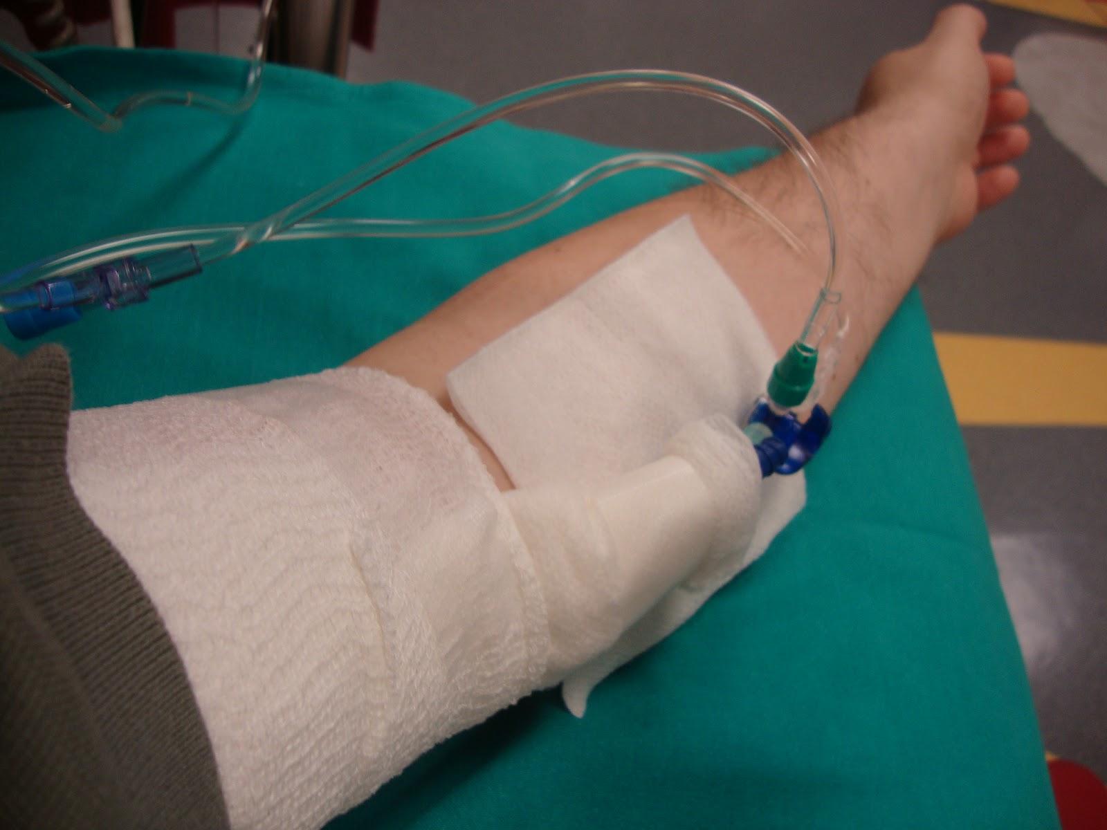 Le saque sangre - 3 part 10
