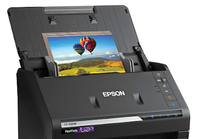Download Epson FastFoto FF-680W Drivers