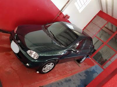 Chevrolet Corsa Super 16v 1999 / 2000