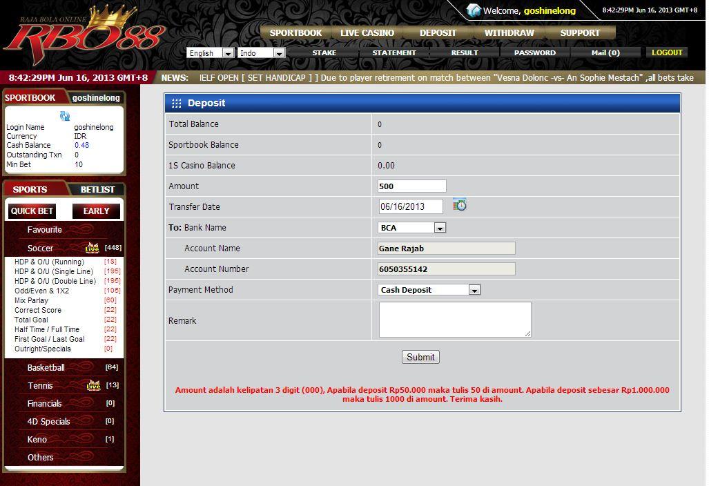 Info Casino Asia855 Rbo88 338a Ioncasino Sbobet Idnpoker