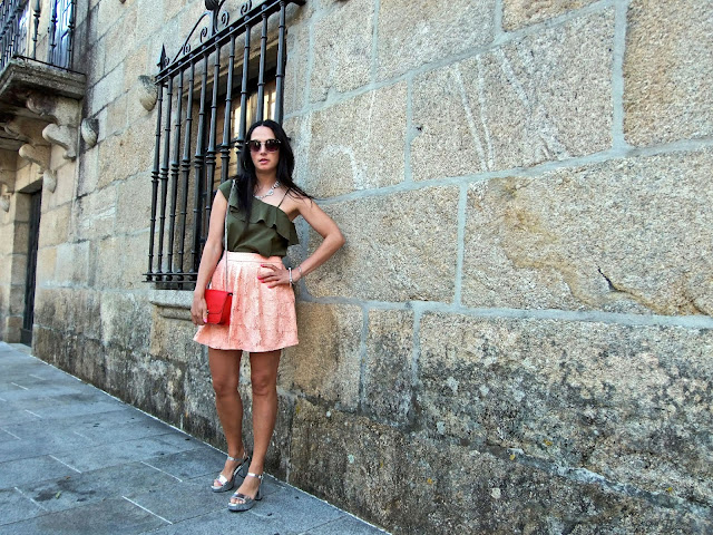 fashion, moda, look, outfit, walking, penny, lane, blog, trend, cool, street, style, casual, romantic, summer, chic, it, girl, comfy,