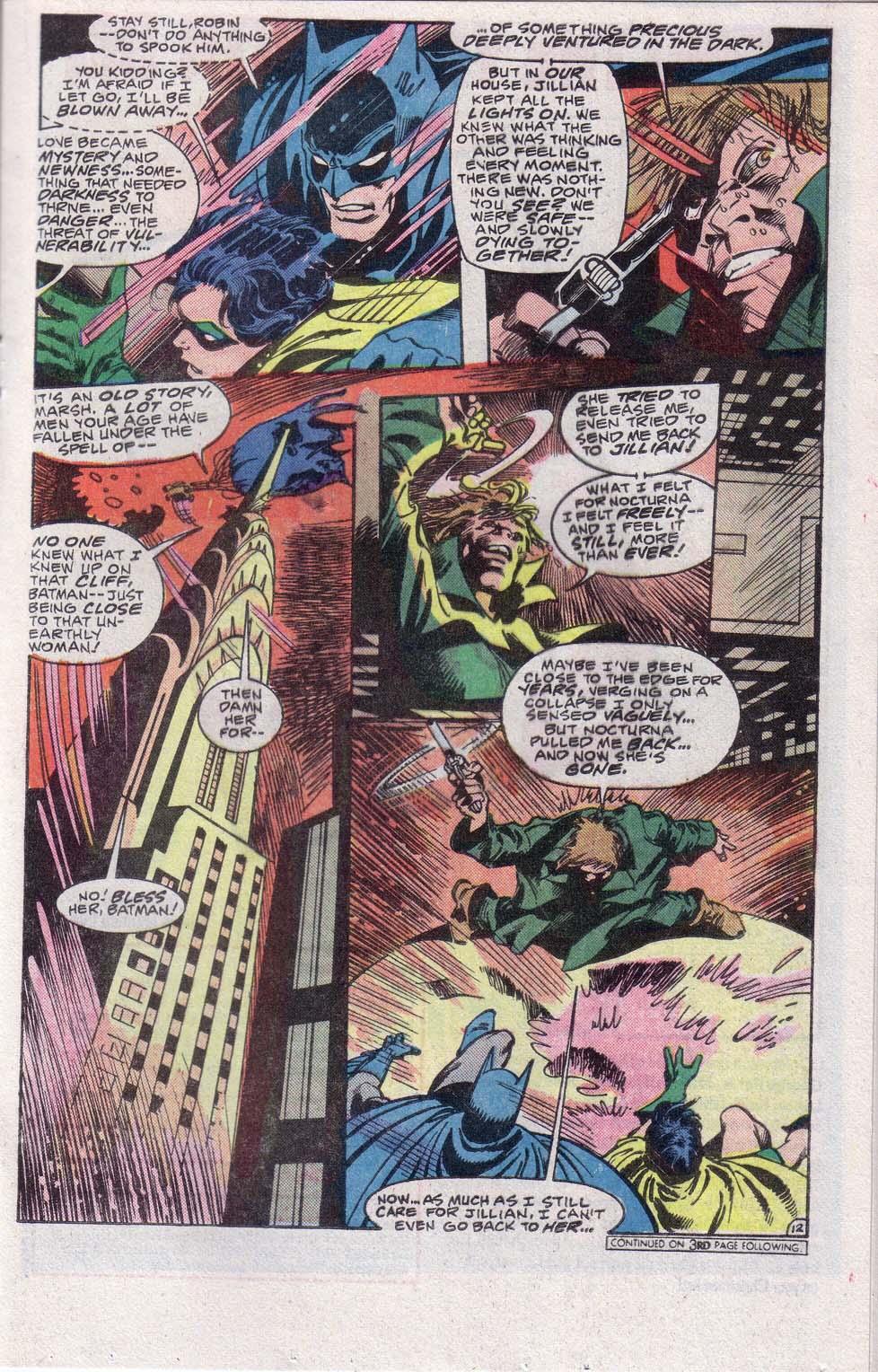 Detective Comics (1937) 558 Page 15